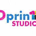 Digital print studio