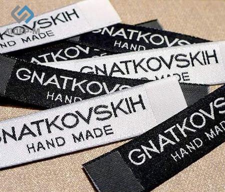 Бірки для Gnatkovskih shoes зображення 1