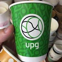 Виробництво та брендування паперових стаканів!