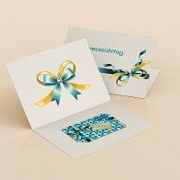 """Подарункові карти для мережі магазинів """"Рута"""""""