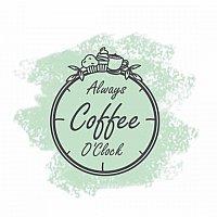 Логотип Always coffee O`clok
