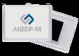 Акриловий магніт під поліграфічну вставку зображення 1