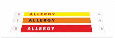 Контроль в лечебных и медицинских учреждениях. Медицинские браслеты. зображення 3