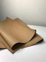 Листы крафта для упаковки товара, букетов, продукции