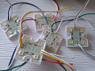 Світлодіодні модулі для рекламних конструкцій на складі в Києві. зображення 1