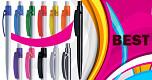 Шариковые ручки под печать логотипа зображення 2