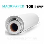 Сублимационная бумага MagicPaper (плотность 100 гр/м2)